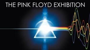 """A mostra """"Pink Floyd, Their Mortal Remains"""" acontece de 13 de maio a 1° de outubro de 2017"""