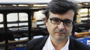 Javier Cercas.