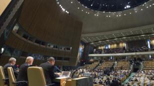 Começa nesta terça-feira(20) a cúpula da ONU sobre refugiados e migrantes