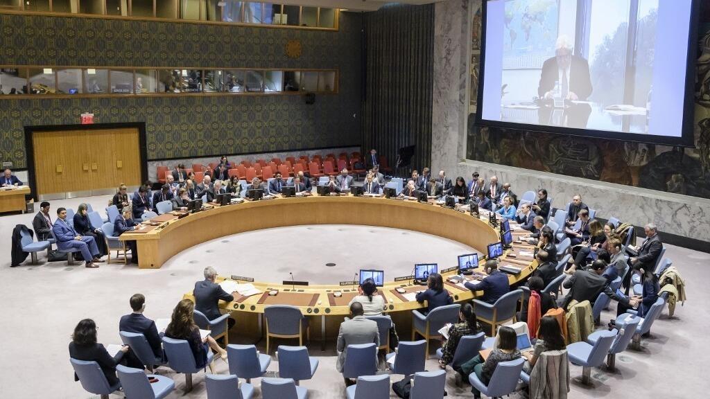 G5 Sahel: à l'ONU, le Conseil de sécurité vigilant sur les droits humains