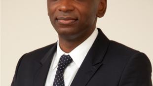 """José Filomeno dos Santos """"zenu"""", filho do ex-presidente de Angola José Eduardo dos Santos"""