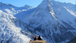 A Suíça é o oitavo destino europeu dos turistas brasileiros.