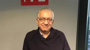 Meir Bar-Asher, directeur du Département des Langues et Littératures arabes à l'Université hébraïque de Jérusalem, dans un livre publié chez Albin Michel: «Les juifs dans le Coran».