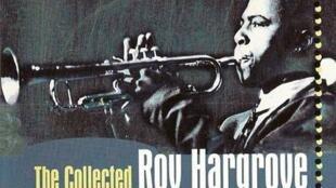 La portada de un CD de Roy Hargrove de 1998
