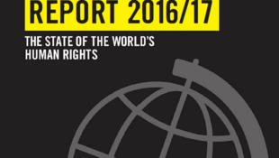 O relatório sobre a pena de morte publicado pela Anistia Internacional