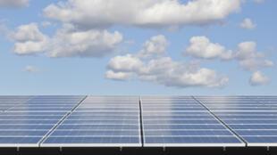 En Afrique, de plus en plus de start-up se lancent dans le secteur de l'énergie solaire. (image d'illustration)
