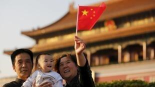 Chính sách hai con tại Trung Quốc sẽ được áp dụng sau khi Quốc hội thông qua vào tháng 3/2016