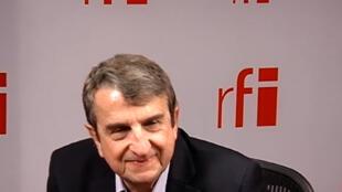 Philippe Rochot.