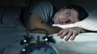 Insomnie.