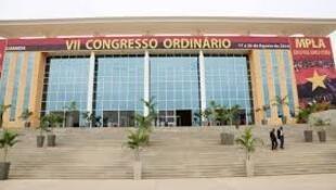 VII Congresso do MPLA