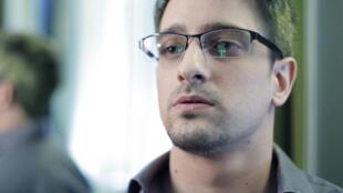 US fugitive Edward Snowden