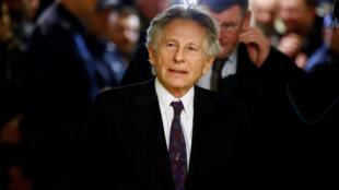 Polanski foi julgado nos anos 1970 pelo estupro de uma adolescente de 13 anos nos Estados Unidos.