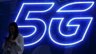 A guerra em torno da corrida tecnológica pela instalação de redes de telecomunicações 5G