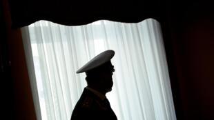 В России расследуют ЧП в военной части в Забайкалье. Рядовой Рамиль Шамсутдинов открыл огонь по своим сослуживцам, восемь человек погибли