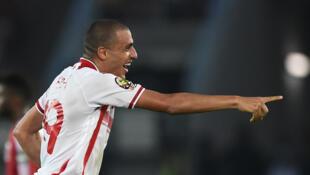 Le Tunisien Ahmed Akaichi.