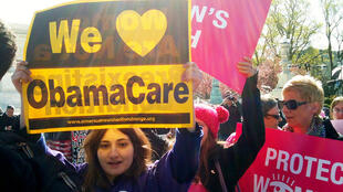 Shirin inshoran lafiyar Obamacare na Amurka