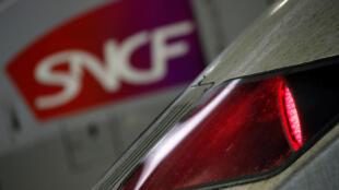 Во Франции жандармы в штатском начали охранять поезда