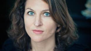 Vanessa Wagner, pianiste.