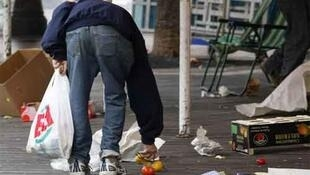 Mayor of Nogent sur Marne wants to clean-up the town's streets