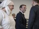 Emmanuel Macron annonce son intention de s'en prendre au «séparatisme islamiste»