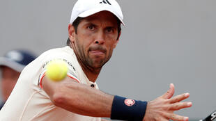 Fernando Verdasco has reached the last 16 on seven of his 15 visits to the French Open.