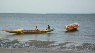 L'archipel des Bijagos, en Guinée-Bissau.