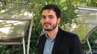 O economista, doutorando e professor de Sciences Po, em Paris, Thomás de Barros.