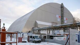 ស្ថានីយអគ្គិសនីបរមាណូ Tchernobyl