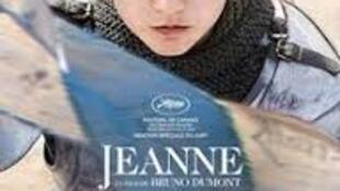 Film  Jeanne