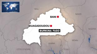 C'est dans le village de Lamdamol, dans la commune de Bani, qu'une vingtaine de personnes ont été tuées dans une attaque jihadiste.