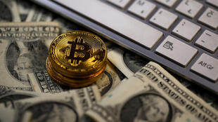 Bitcoin-Cryptomonnaie.