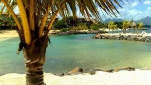 Belle Mare, bãi biển nổi tiếng đẹp nhất đảo Maurice