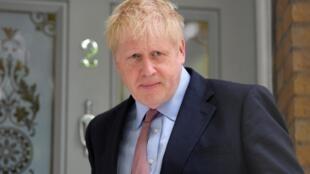 Sondagem realizada em maio indicou que 54% dos britânicos duvidam que Boris Johnson seja um bom primeiro-ministro.
