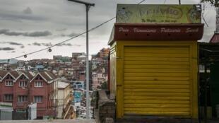 Beaucoup de journaux ont cessé de paraître depuis le début du confinement à Madagascar, le 22 mars dernier.