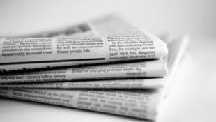 مروری بر روزنامه های فرانسه