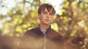 Alex Lawther plays a teenage poet in Andrew Steggall's Departure, a coming-of-age film set in post-card-pretty south-west France