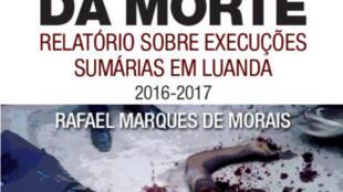 Relatório de Rafael Marques de Morais