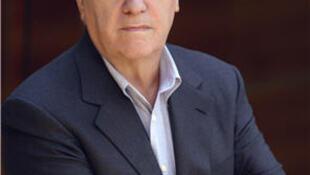 O espanhol Amancio Ortega, presidente do grupo têxtil Inditex, é o homem mais rico da Europa.