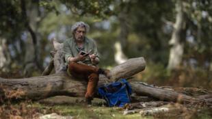 Alain Chabat, dans «#Jesuislà».