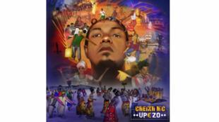 «Upezo», nouvel album de Cheikh MC.