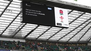 The disruption caused by COVID-19 could cost the RFU up to £50 million