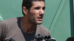 Film director Nabil Ayouch