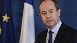 Бывший министр юстиции Франции Жан-Жак Урвоас