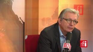Pierre Laurent.