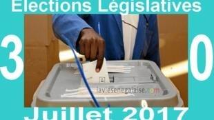 Eleições legislativas no Senegal a 30 de Julho