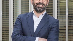 Miguel Magalhães, Novo director da delegação francesa da Fundação Calouste Gulbenkian