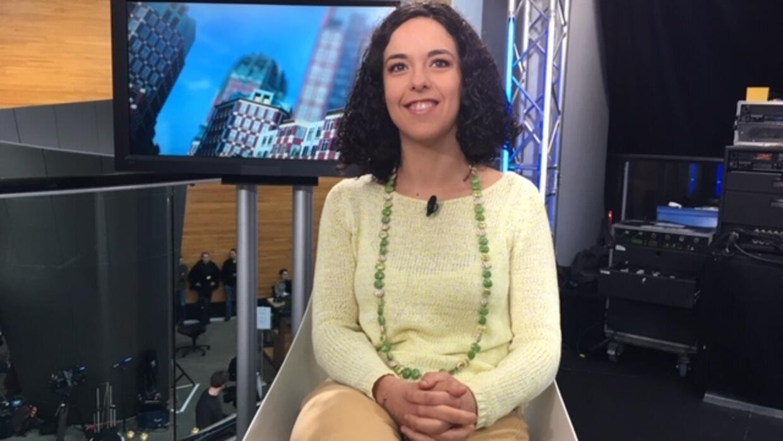 Ici l'Europe - Manon Aubry, une vigie au Parlement européen