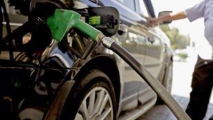 Falta de combustíveis em São Tomé e Príncipe.