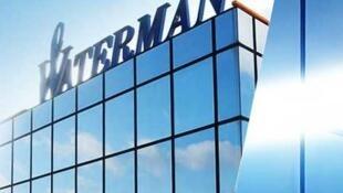 Waterman es una de las empresa de Newell Rubbermaid.