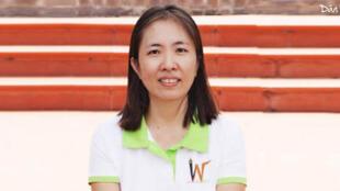 blogger Mẹ Nấm, Nguyễn Ngọc Như Quỳnh